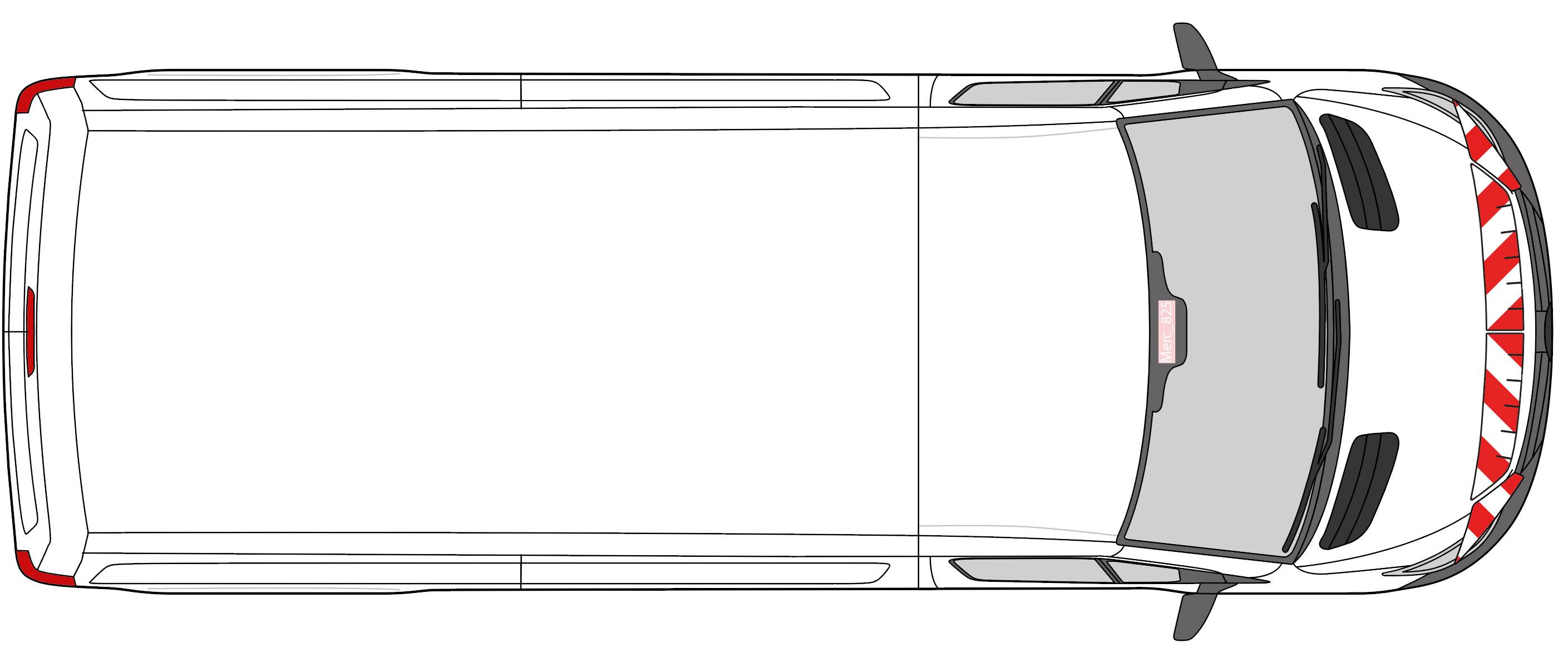 Mercedes-Benz Sprinter BJ 2018/06-aktuell