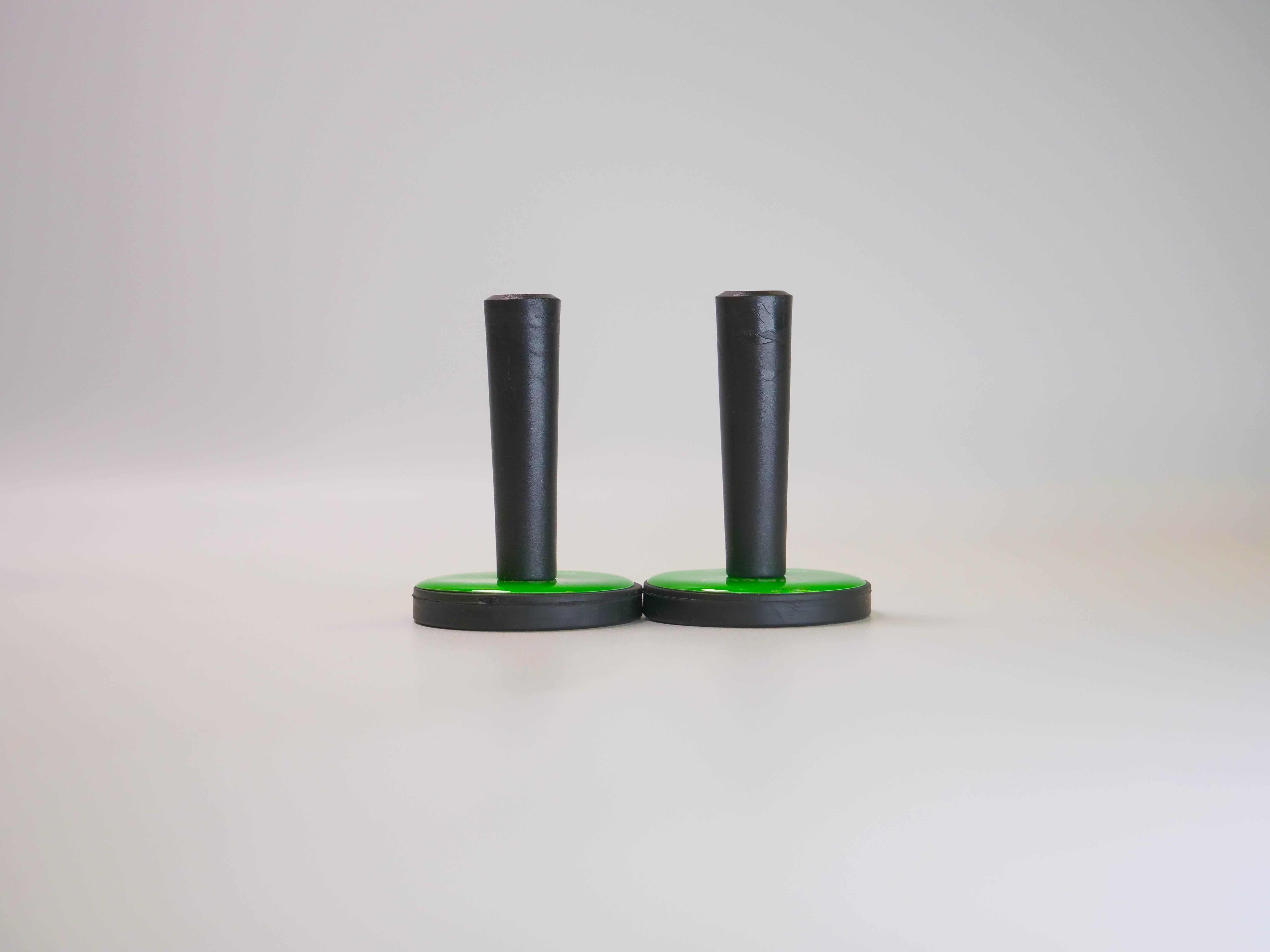 Verklebemagnete (2 Stück)